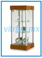 Vitrinas de madera vitrinas vitrinas vidrio vitrinas - Vitrinas de madera y vidrio ...